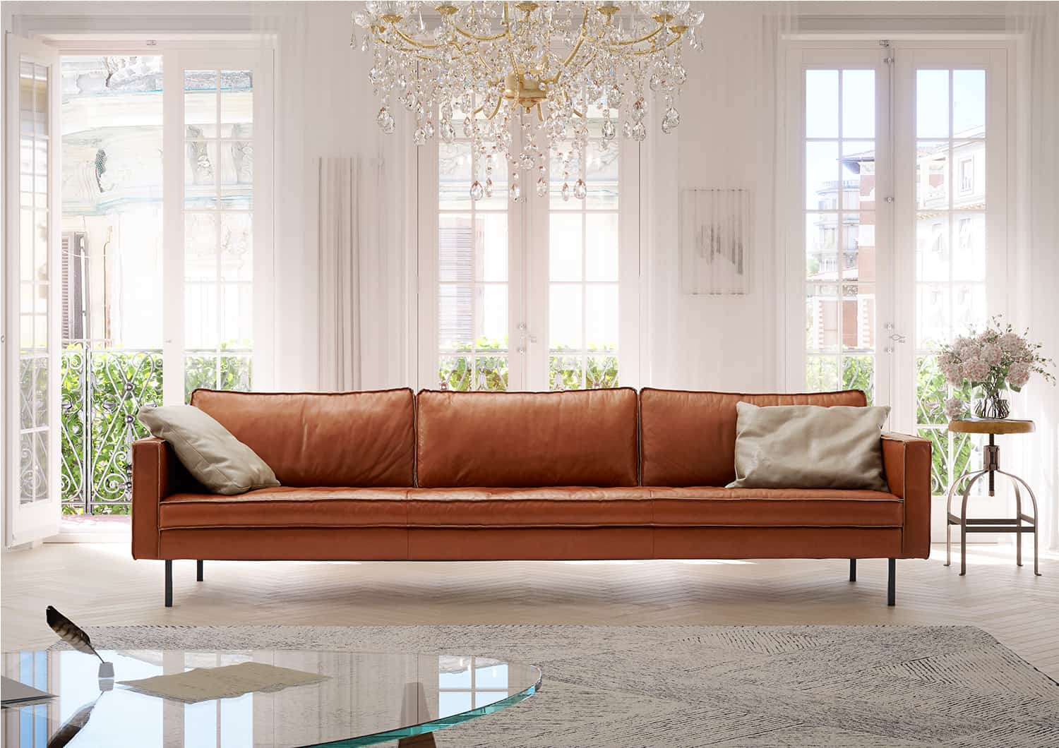 Design Bank Machalke.Sofas Made In Germany Tommy M