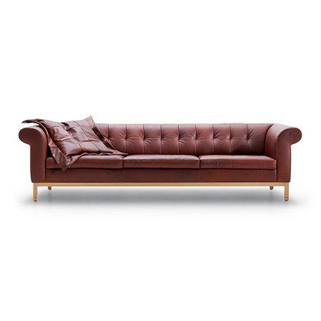 Drehsessel stoff  tommy m | Designmöbel für Menschen mit Geschmack