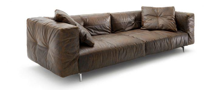 sofa montparnasse tommy m. Black Bedroom Furniture Sets. Home Design Ideas