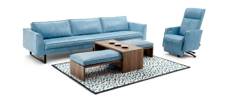 Ecksofa mini  sofas | Tommy M